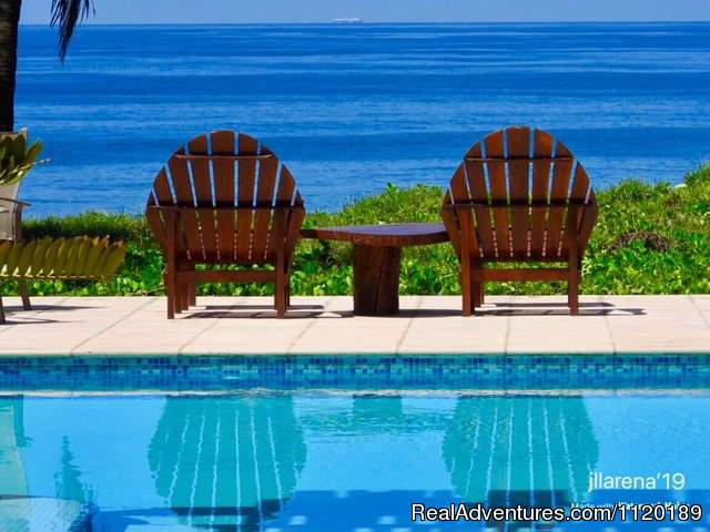 Doesn?t get any better - Oceanfront getaway San Miguel del Mar