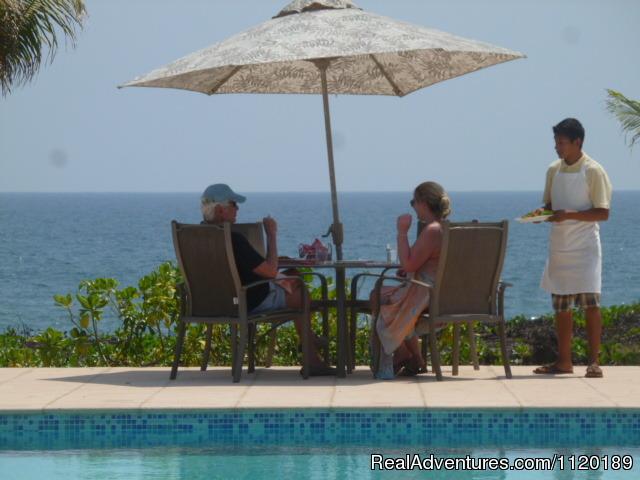 Can't get better (#21 of 21) - Oceanfront getaway San Miguel del Mar