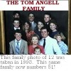 The Tom Angell Family