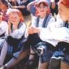 Foklore Festival in Rojen