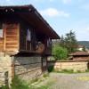 Old house in Kotel
