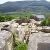 Perperikon megalithic town in Strandja Mountain