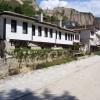Melinik Town in Pirin Mountain