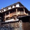 Bulgarian old village