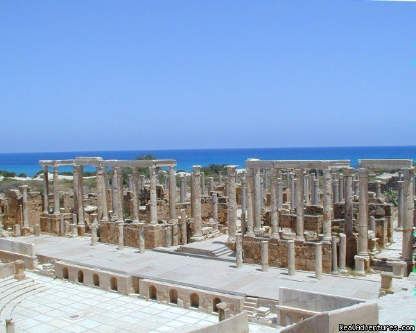 Image #14/16 | Libya Travel Guide