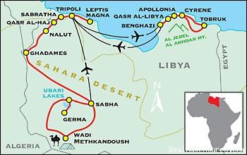 Libya (#3 of 20) - Libya Travel Guide