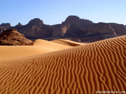 Image #7 of 20 - Libya Travel Guide