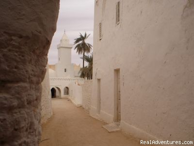 - Libya Travel Guide