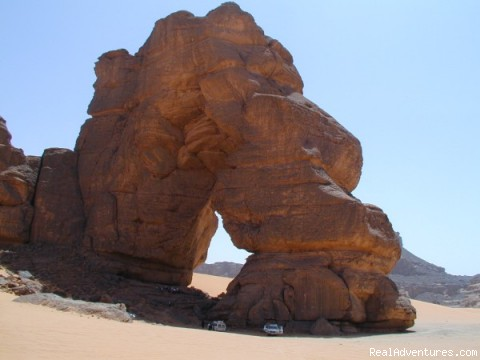 Image #19 of 20 - Libya Travel Guide