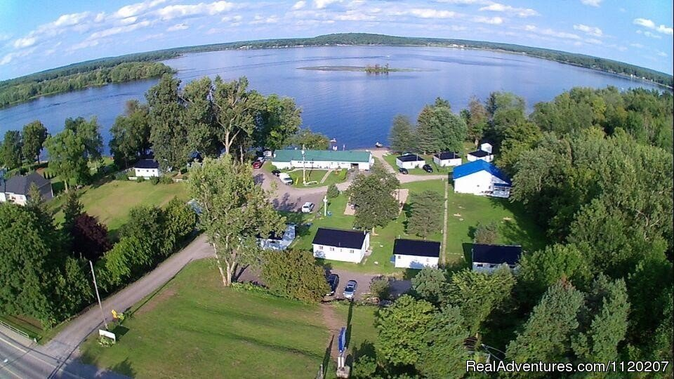 Beachwood Hollow Resort Tweed, Ontario  Hotels & Resorts