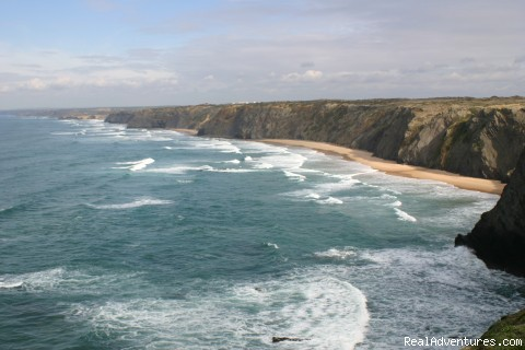 The best MTB, Hiking and Kayaking in Portugal: Vicentina Coast