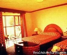 Hotel Accommodation - Masai Mara Safari- 3 Days