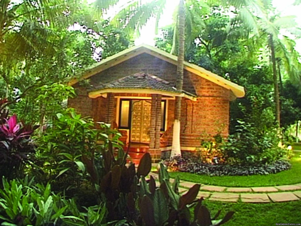 Royal Villa | Image #4/5 | Kairali  -  The Ayurvedic Healing Village