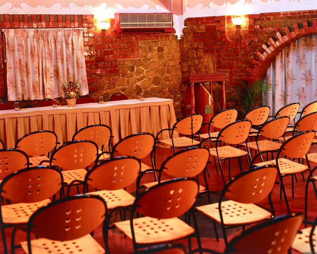 Conference Hall | Image #5/5 | Kairali  -  The Ayurvedic Healing Village