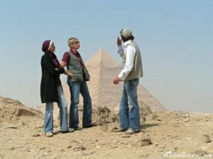 Egypt Magic - Luxury, Private, Personal, Guided Cairo, Egypt Sight-Seeing Tours