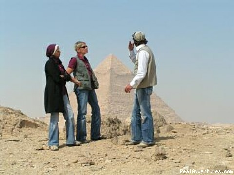 Egypt Magic - Luxury, Private, Personal, Guided