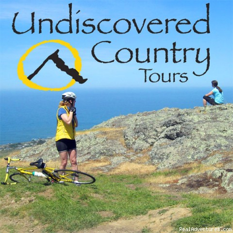 Road Bike Tours in California - UDCTOURS