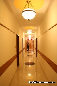 Corridor (#5 of 6) - Hotel Southern