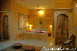 THE BLUE HOUSE GUEST HOUSE.....A Royal Expereince Jodhpur, India Hotels & Resorts