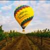 Wine Tasting Aloft with California Dreamin'
