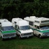 Vancouver Island RV Rentals