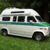 Vancouver Island RV Rentals Campervan