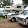 Vancouver Island RV Rentals Photo #4