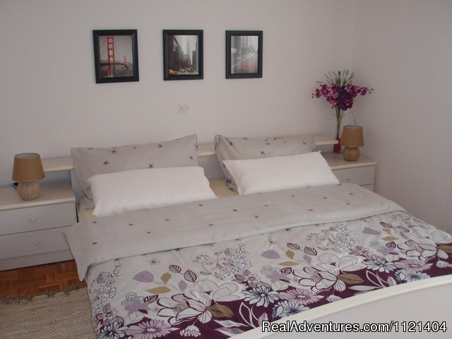 - Apartment Brglez Bled