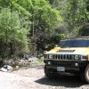 Off Road & Sight Seeing Tours in a Hummer H2