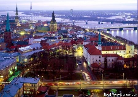 Apartments and Cottages in Riga, Latvia, Riga, Latvia ...