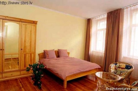 - Apartments and Cottages in Riga, Latvia