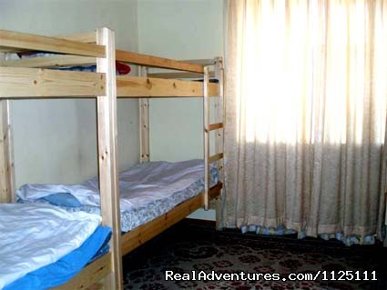 Dorm1 - Feel your home at Idre hostel