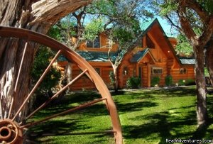 Log Cabin Rentals on Lake LBJ -Log Country Cove Burnet, Texas Vacation Rentals