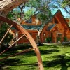 Log Cabin Rentals on Lake LBJ -Log Country Cove