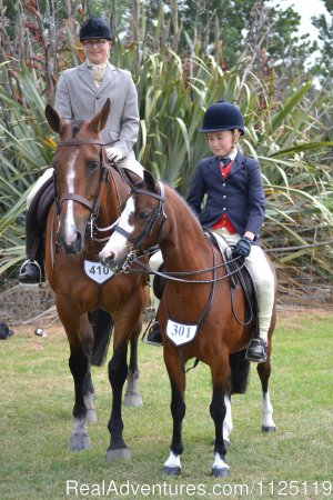Horseback riding holidays in New Zealand Oxford, New Zealand Horseback Riding