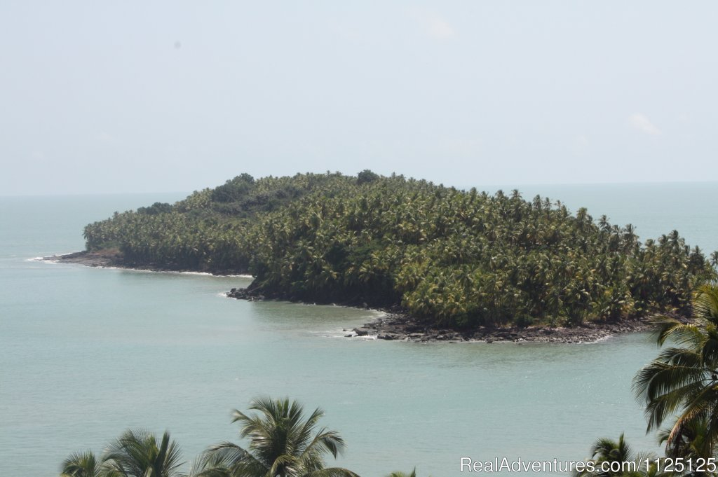 Devils Island, Ilus du Salut in Kourou, French Guiana | Image #11/13 | 7 days Three Guianas tour package