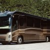 Allstar Coaches Luxury RV Rentals in Florida Florida RV Rentals