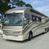 Allstar Coaches Luxury RV Rentals in Florida Allstar Coaches RV Rental Florida - American Tradition 2