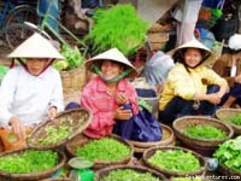 Smile Tours Service Viet Nam Sight-Seeing Tours