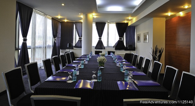 Club room (#3 of 9) - hotel ARKA