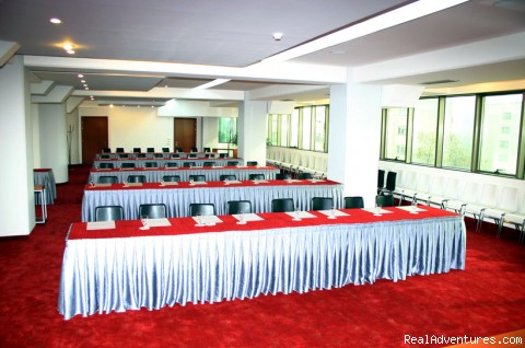 Conference room II - hotel ARKA
