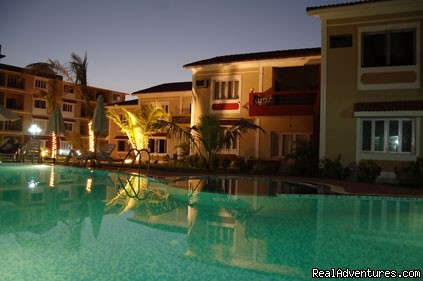 Goveia Holiday Homes Candolim Goa, India Hotels & Resorts