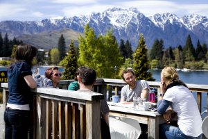 Bumbles Backpackers Queenstown Queenstown, New Zealand Youth Hostels
