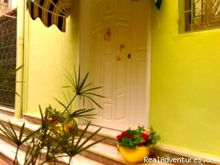 studio exterior - Luxury Self-Catering Studios in Tripoli Libya