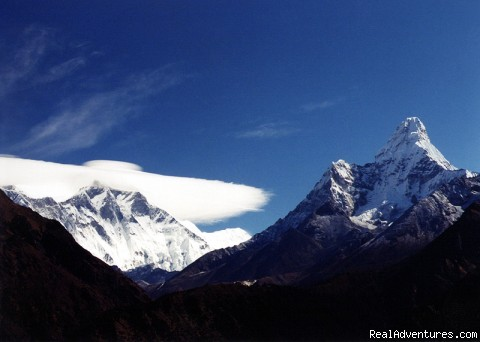 Everest Base Camp Tours & Trekking - Nepal