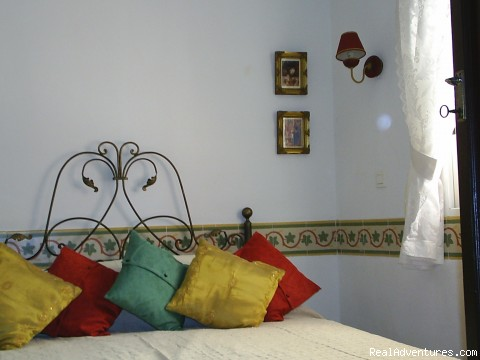 Twin Bedded Rom | Image #5/23 | Apartment, Vacation Rental in Gandia, Valencia