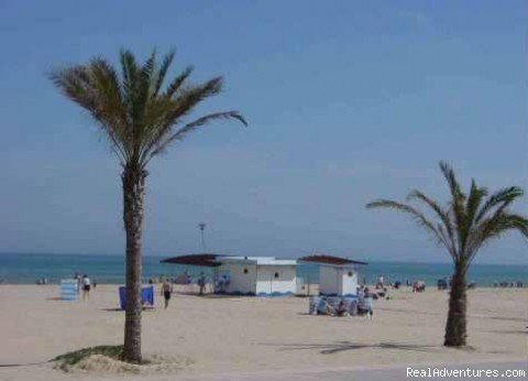 Apartment, Vacation Rental in Gandia, Valencia Nr Gandia - Costa del Azahar (Orange Blossom Coast), Spain Vacation Rentals
