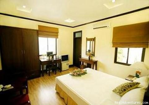 Duluxe room Elite Hotel - Hanoi Elite Hotel