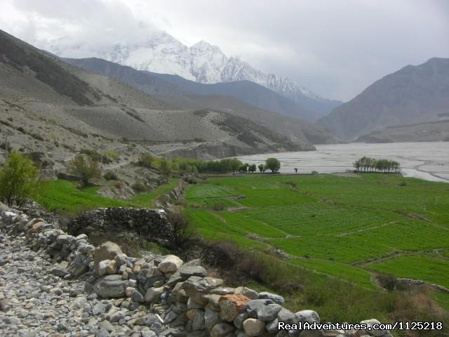 Image #7 of 21 - Annapurna  Circuit  Trek Nepal