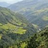 Hille village (1,500 m)